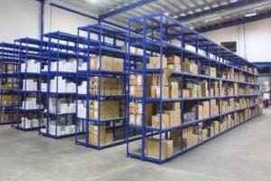 sistemas de almacenaje de segunda mano