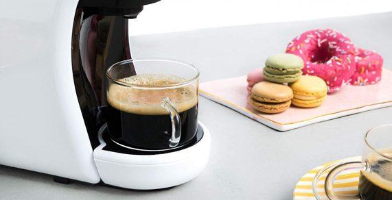 Café en capsulas compatibles