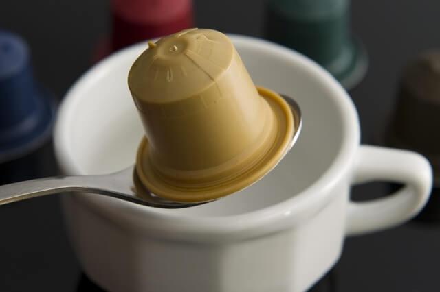 Capsulas compatibles nespresso cafes granell