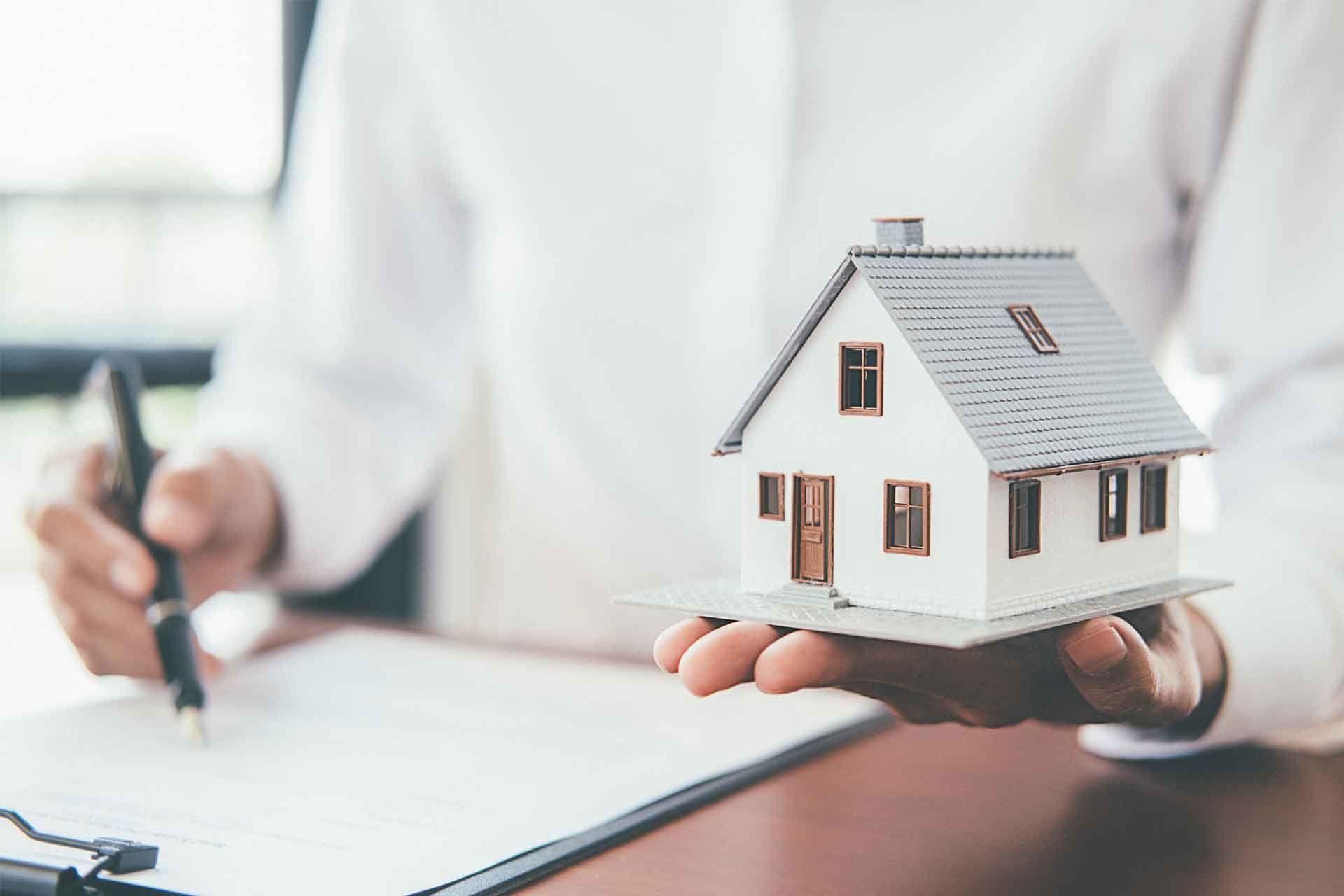 omparador de hipotecas