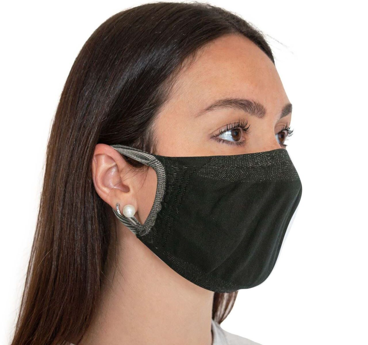 máscaras reutilizables