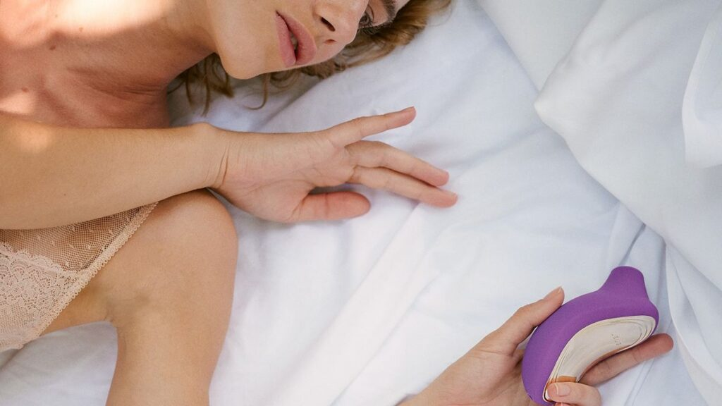 estimulador de clitoris