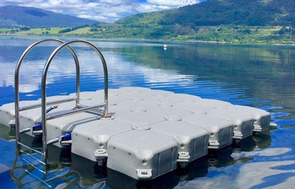 plataformas flotantes