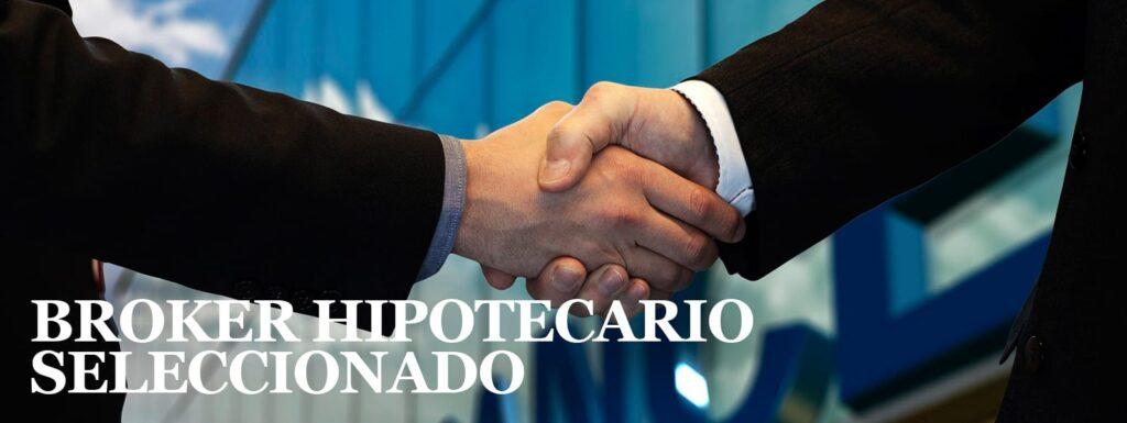 Broker Hipotecario